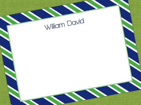rep stripe  |  william