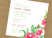 evans and court